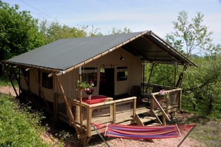 Casa Tartufo_Safari tenten