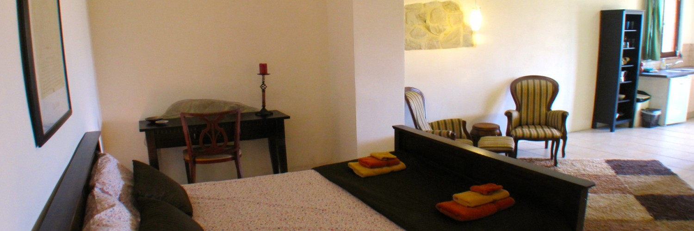 Casa Tartufo_appartement_Sei