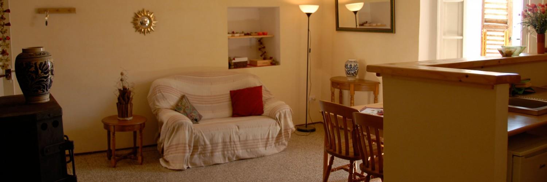 Casa Tartufo_appartement_Tre
